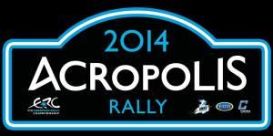 Rally Acropolis 2014