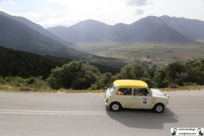 10 18th 24 Hours Greece 2015 Endourance Regularity Rally