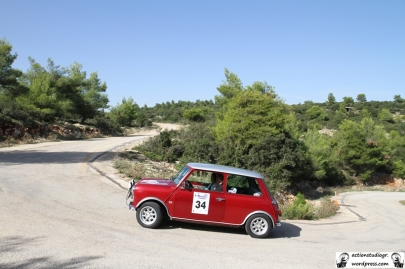 34 18th 24 Hours Greece 2015 Endourance Regularity Rally