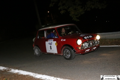 8 18th 24 Hours Greece 2015 Endourance Regularity Rally