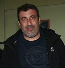 Γιάννης Μπαντούνας