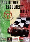 poster corinthia regularity rally 2016 ac3