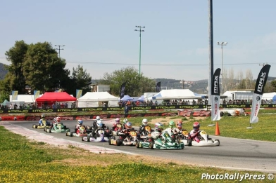 01 1os agonas rotax challenge 2016 DD2 OVERALL + MASTERS
