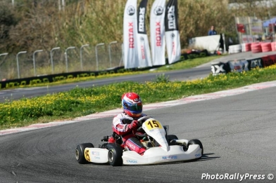 10 1os agonas rotax challenge 2016 DD2 OVERALL + MASTERS