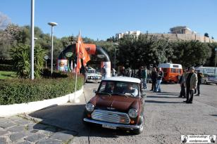 18 7th Classic Regularity Rally Greece 2016 PHILPA SISA