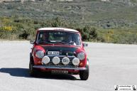 41 7th Classic Regularity Rally Greece 2016 PHILPA SISA