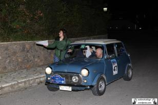 45 7th Classic Regularity Rally Greece 2016 PHILPA SISA