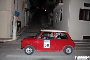 48 7th Classic Regularity Rally Greece 2016 PHILPA SISA
