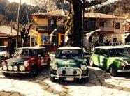 73 7th Classic Regularity Rally Greece 2016 PHILPA SISA
