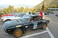 77 7th Classic Regularity Rally Greece 2016 PHILPA SISA