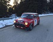 80 7th Classic Regularity Rally Greece 2016 PHILPA SISA