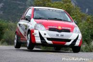 0037 PLATONIS-LILLIS 7o autovision rally sprint mpralou