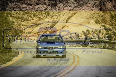 07 rally sprint agia barbara kontopoula 2016 ala xanion
