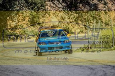 09 rally sprint agia barbara kontopoula 2016 ala xanion