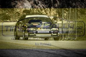 13 rally sprint agia barbara kontopoula 2016 ala xanion