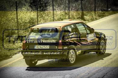 14 rally sprint agia barbara kontopoula 2016 ala xanion