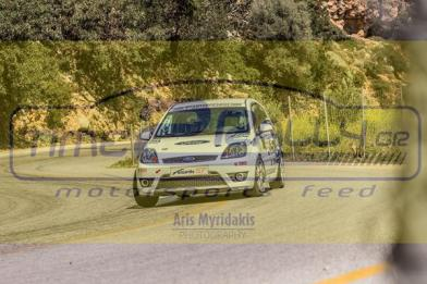 18 rally sprint agia barbara kontopoula 2016 ala xanion