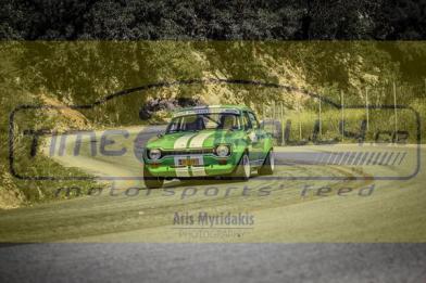 19 rally sprint agia barbara kontopoula 2016 ala xanion
