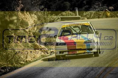 20 rally sprint agia barbara kontopoula 2016 ala xanion