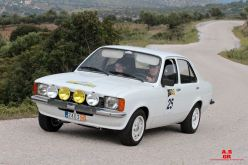 25 header sisa regularity rally 2016 23os gyros attikis