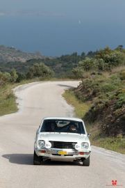 30 header sisa regularity rally 2016 23os gyros attikis
