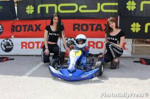 ROTAX GIRLS 0005