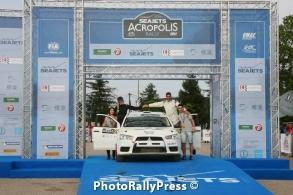 0029B SEAJETS Acropolis Rally 2016