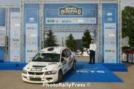 0055B SEAJETS Acropolis Rally 2016