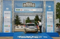 0071B SEAJETS Acropolis Rally 2016