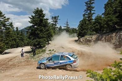 0075 SEAJETS Acropolis Rally 2016
