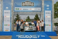 0075B SEAJETS Acropolis Rally 2016