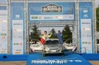 0086B SEAJETS Acropolis Rally 2016