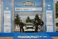 0088B SEAJETS Acropolis Rally 2016