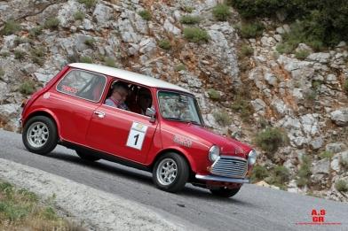 01 magiatiko regularity rally 2016 classic microcars