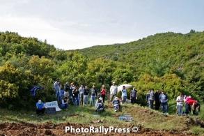 0122 SEAJETS Acropolis Rally 2016
