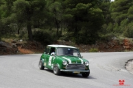 02 magiatiko regularity rally 2016 classic microcars