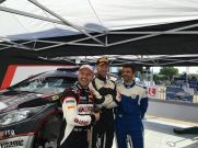 04 Seajets Rally Acropolis 2016 qualifying