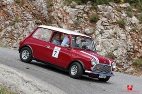 07 magiatiko regularity rally 2016 classic microcars