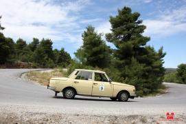 09 magiatiko regularity rally 2016 classic microcars