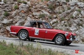 14 magiatiko regularity rally 2016 classic microcars