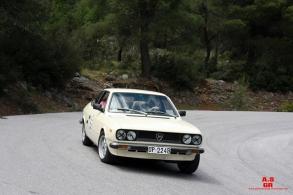 24 magiatiko regularity rally 2016 classic microcars