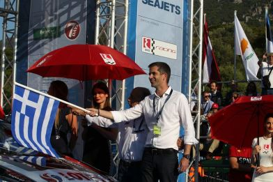 cem_start00039 Seajets Rally Acropolis 2016