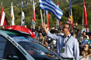 cem_start00049 Seajets Rally Acropolis 2016