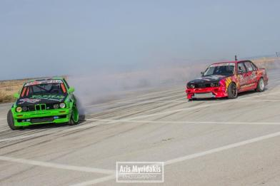 drift chanion time2rally 14