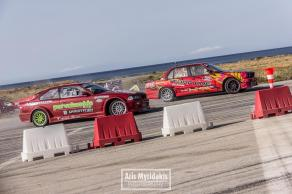 drift chanion time2rally 2