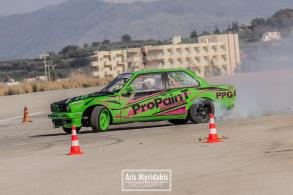 drift chanion time2rally 4