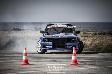 drift chanion time2rally 9