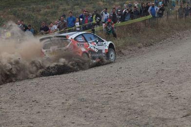 Image00040 Seajets Rally Acropolis 2016 qualifying
