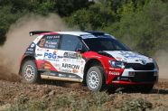 Image00042 Seajets Rally Acropolis 2016 qualifying