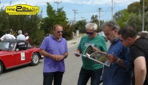 magiatiko regularity rally 2016 classic microcars 06